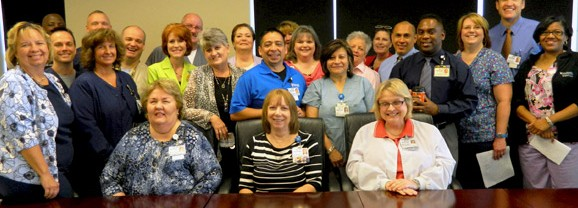 Methodist Mansfield Voted Best Hospital and Best ED